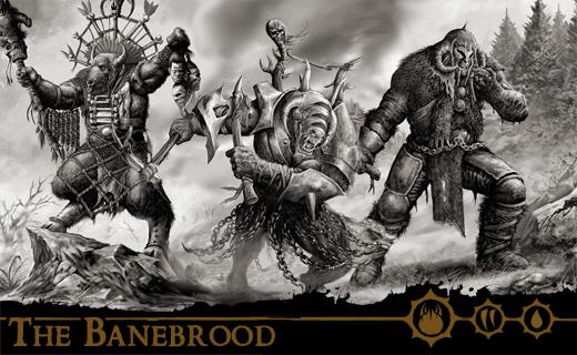 BANEBROOD