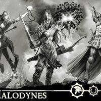 HALODYNES