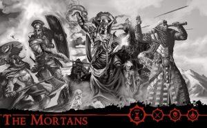 MORTANS