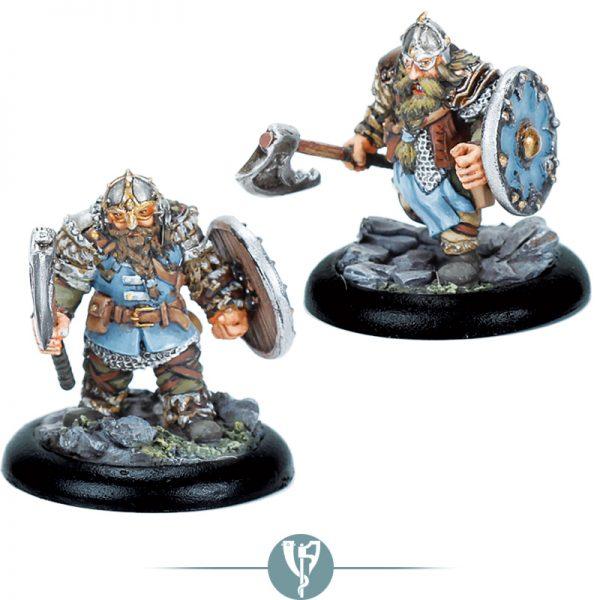 Fjell Warriors Trooper Box-0