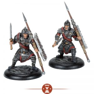 Legionnaires Trooper Box-0