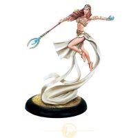 Sanctum Priestess-0