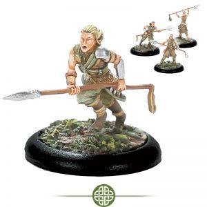 Bladeslingers Core Unit