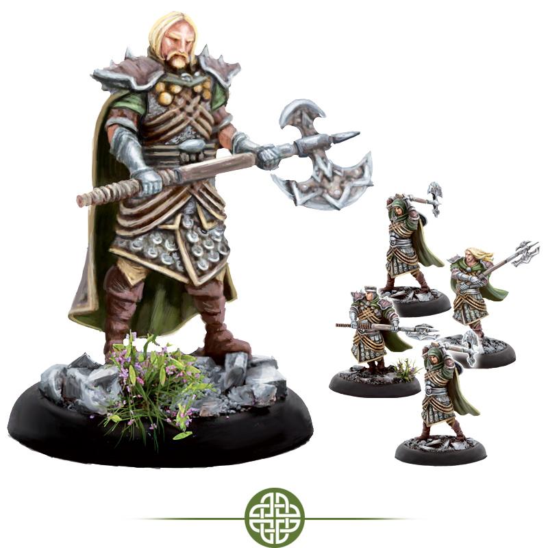 Cromlech Guard
