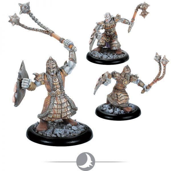 Ironhide Brutes Core Unit