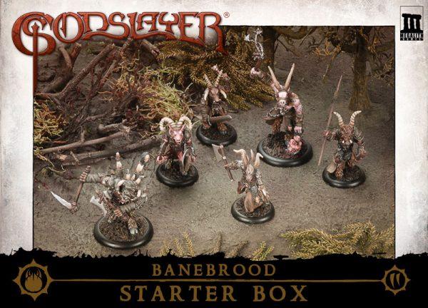 Banebrood Starter Box