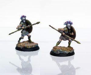 New Hoplites
